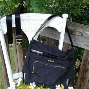 Kipling Crossbody Bag Large Size